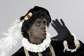 Zwarte Pieten gaan de discussie zelf afsluiten